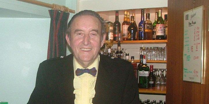 Papay Pub, Orkney