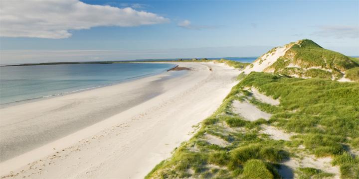 Sanday Sands, Orkney