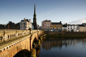 Ayr, South Ayrshire
