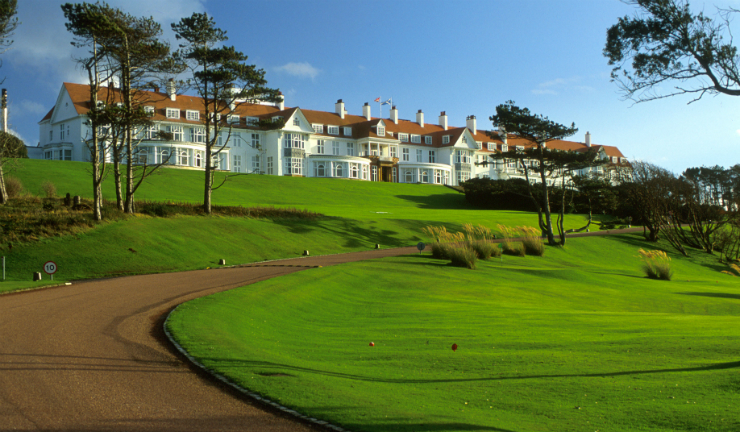 Turnberry Resort, South Ayrshire