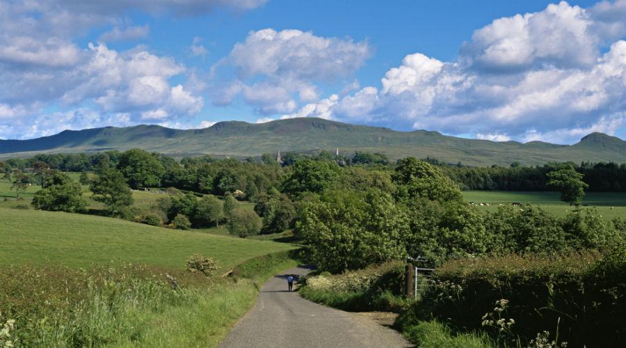 Campsie Hills