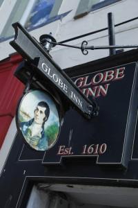 The Globe Inn, Dumfries