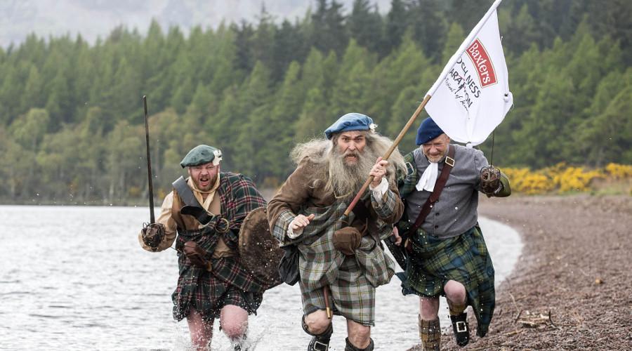 The Baxters Loch Ness Marathon