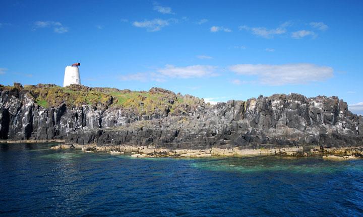 Isle of May 7
