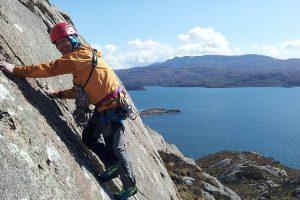 Torridon climbing trip ©nineonesix 900x500