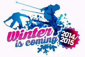 Winter is Coming logo