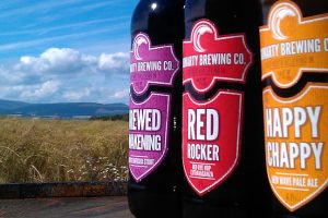 Cromarty Brewing Co - Bottles