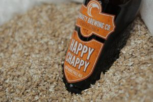 Cromary Brewery - Happy Chappy
