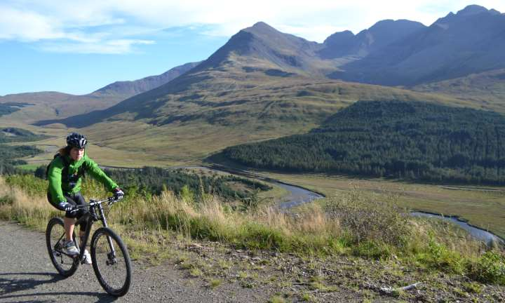 Mountain Biking In Scotland What You Need To Know