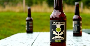 Black Isle Beer