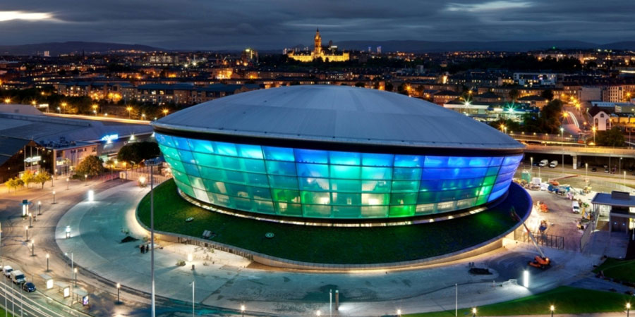 The SSE Hydro