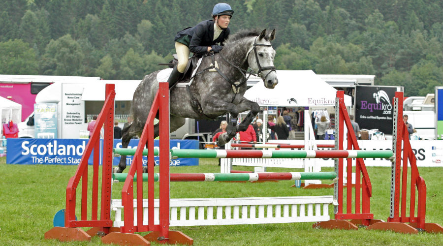 FEI European Eventing Championships