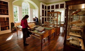 Innerpeffray Library, Crieff