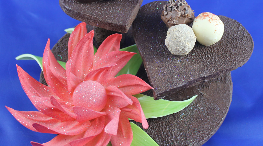 Taystful Chocolates, the Blairgowrie-based chocolatiers