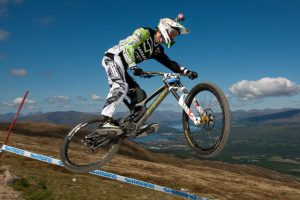 Mountain Bike World Cup