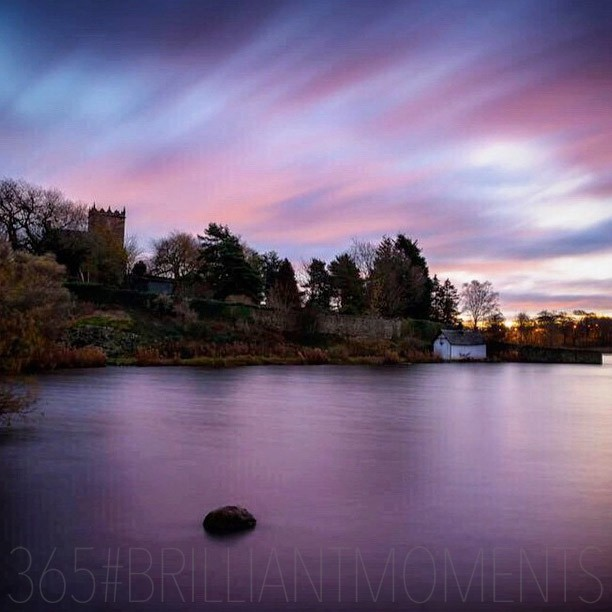 @edinburghphotowalks Duddingston Loch Edinburgh