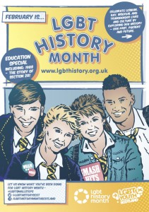 LGBTHistoryMonthPoster