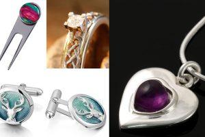 jewellery montage