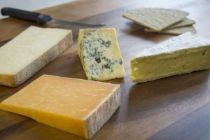 Scottish Cheeseboard