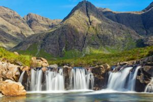 Fairy Pools, Isle of Skye © elxeneize | Fotolia