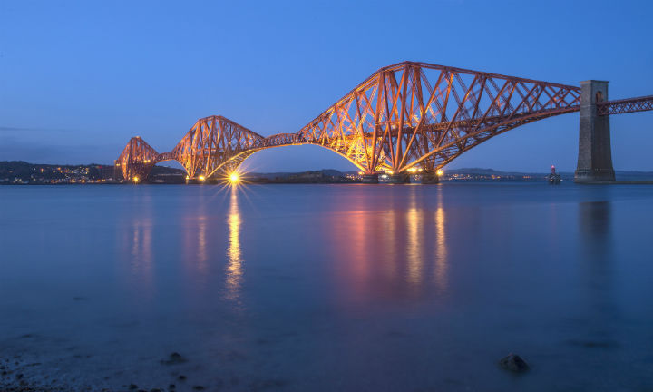 Forth Bridge 720x432