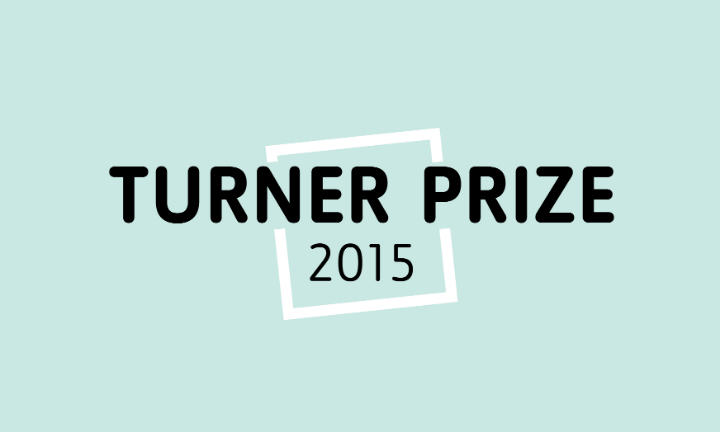 Turner Prize 2015 logo