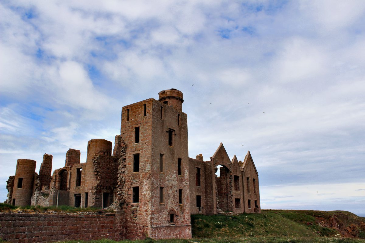 7 Creepy Abandoned Places In Scotland