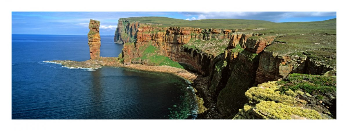 547 - The Old Man of Hoy