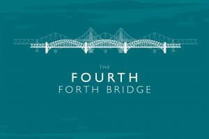 Introducing Scotland's Fourth Forth Bridge – An April fool built on truth!