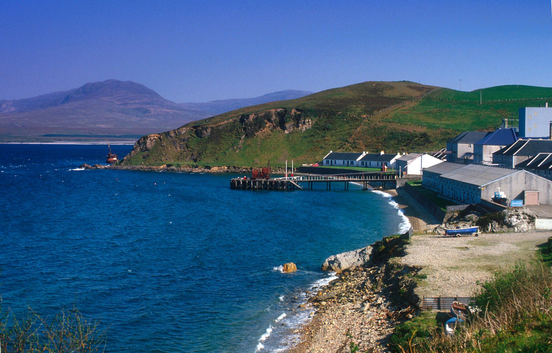 Kết quả hình ảnh cho Islay - Scotland