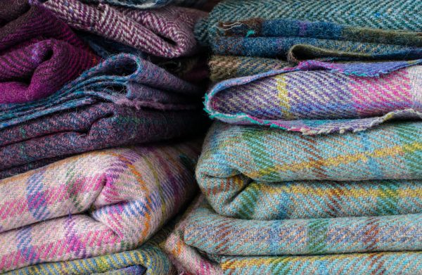 5 things you might not know about Harris Tweed