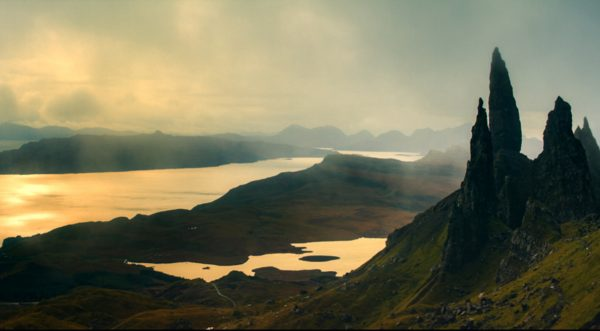 8 must-visit locations in VisitScotland's 2016 TV advert