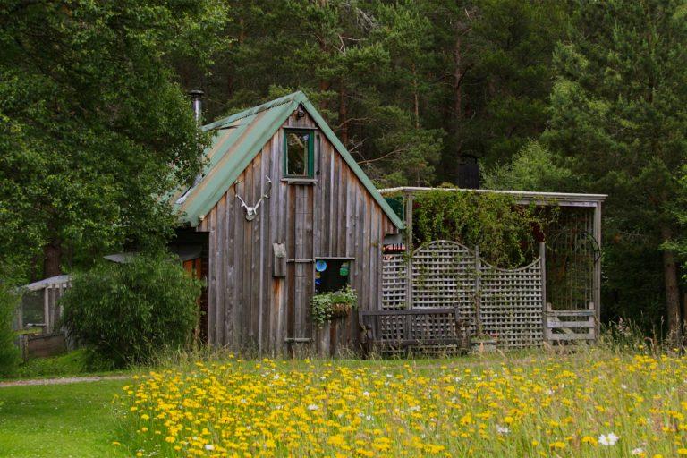 Lazy Duck Hostel, Aviemore, Highlands
