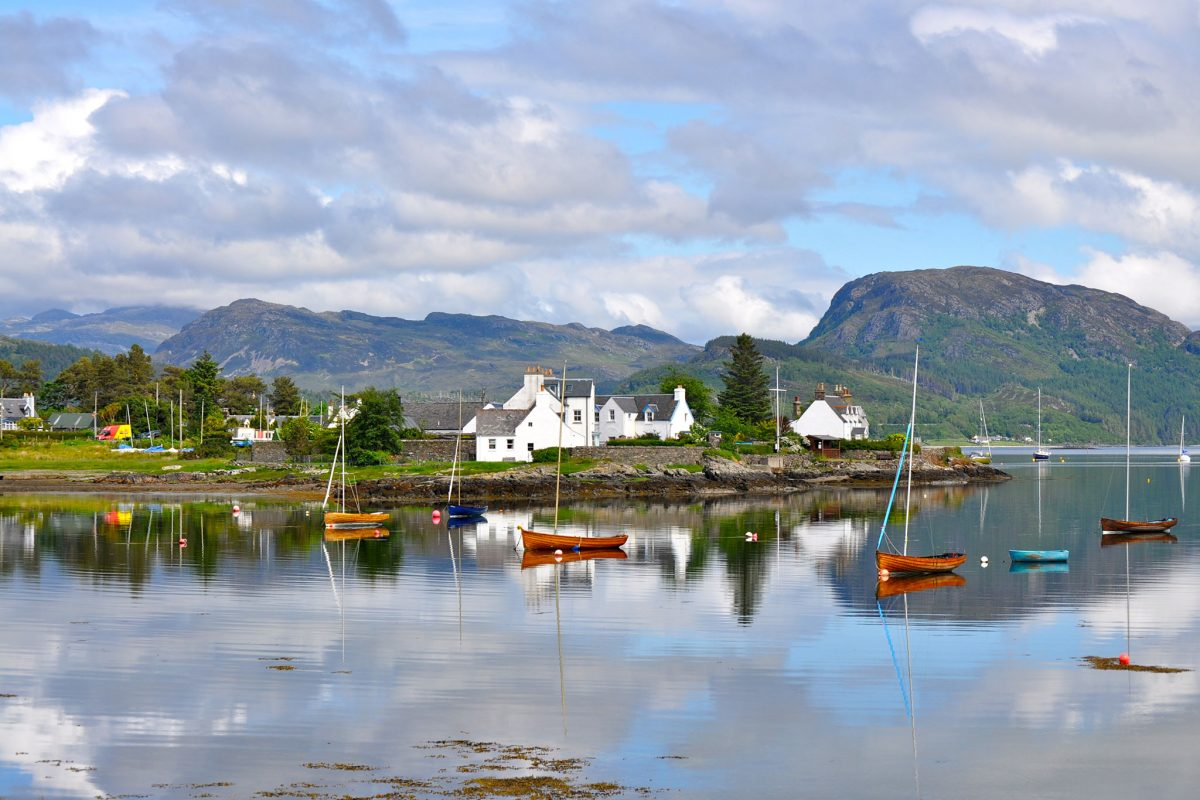 Boats_Moored_at_Plockton___Judy_Green