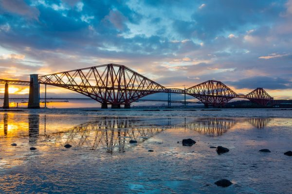 12 iconic Scottish bridges