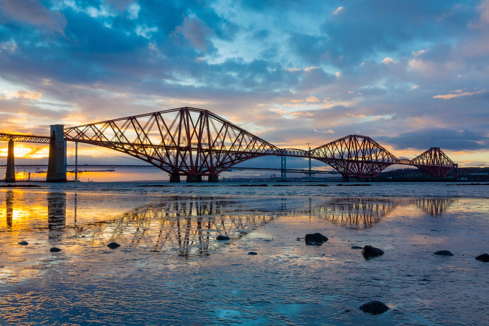 Scotland's Most Iconic Bridges | VisitScotland