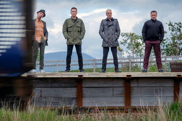 Trainspotting 2: what have Renton and his pals been up to for the last 20 years?