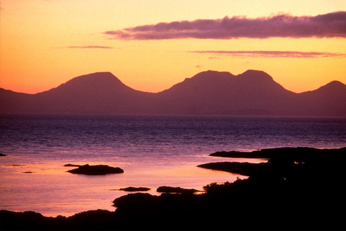 Isle of Jura, Argyll & The Isles