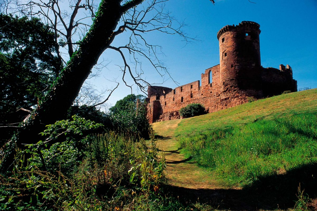 Bothwell Castle, South Lanarkshire