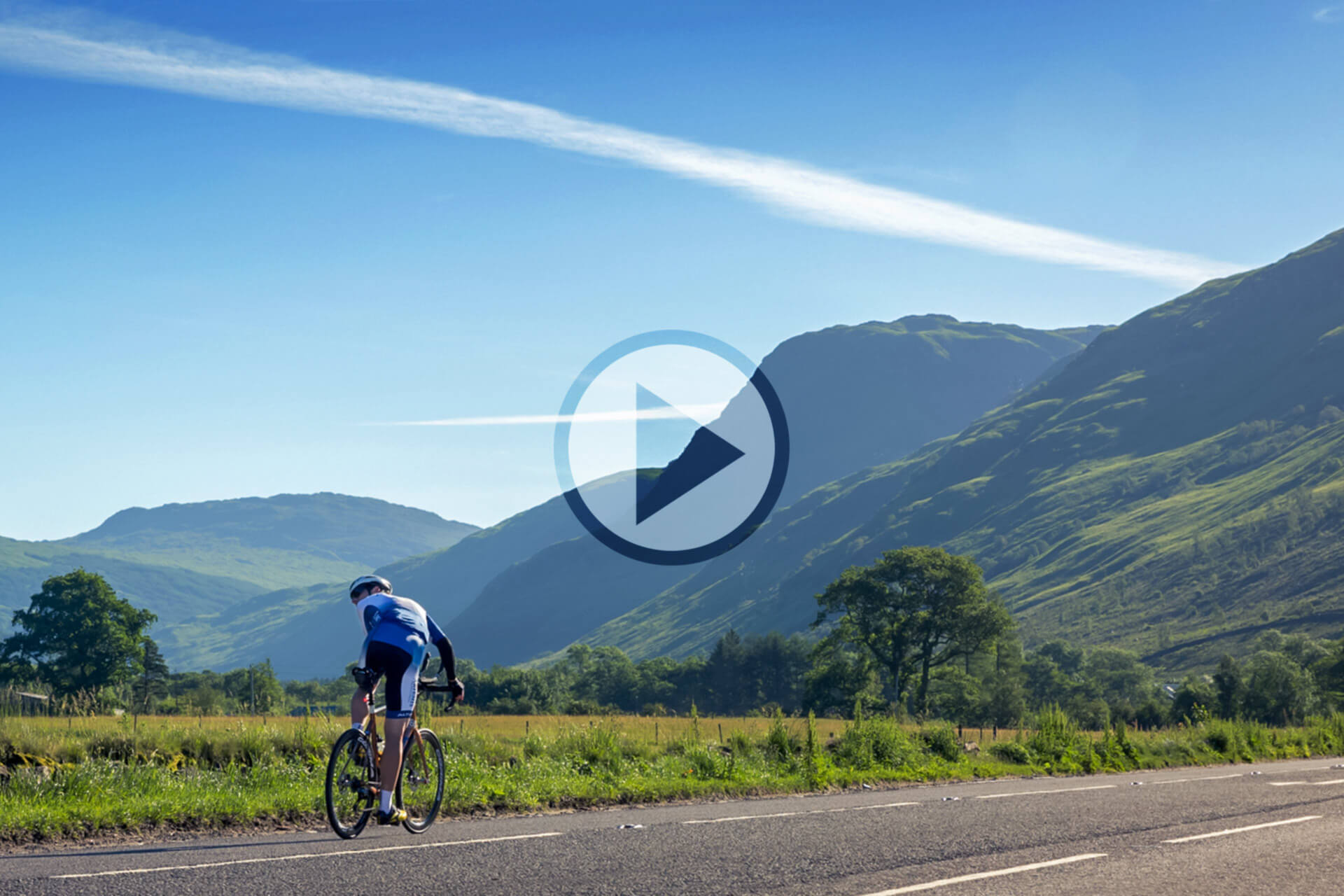 Watch this video tracking Mark's journey from Tayinloan to Aberdeen.