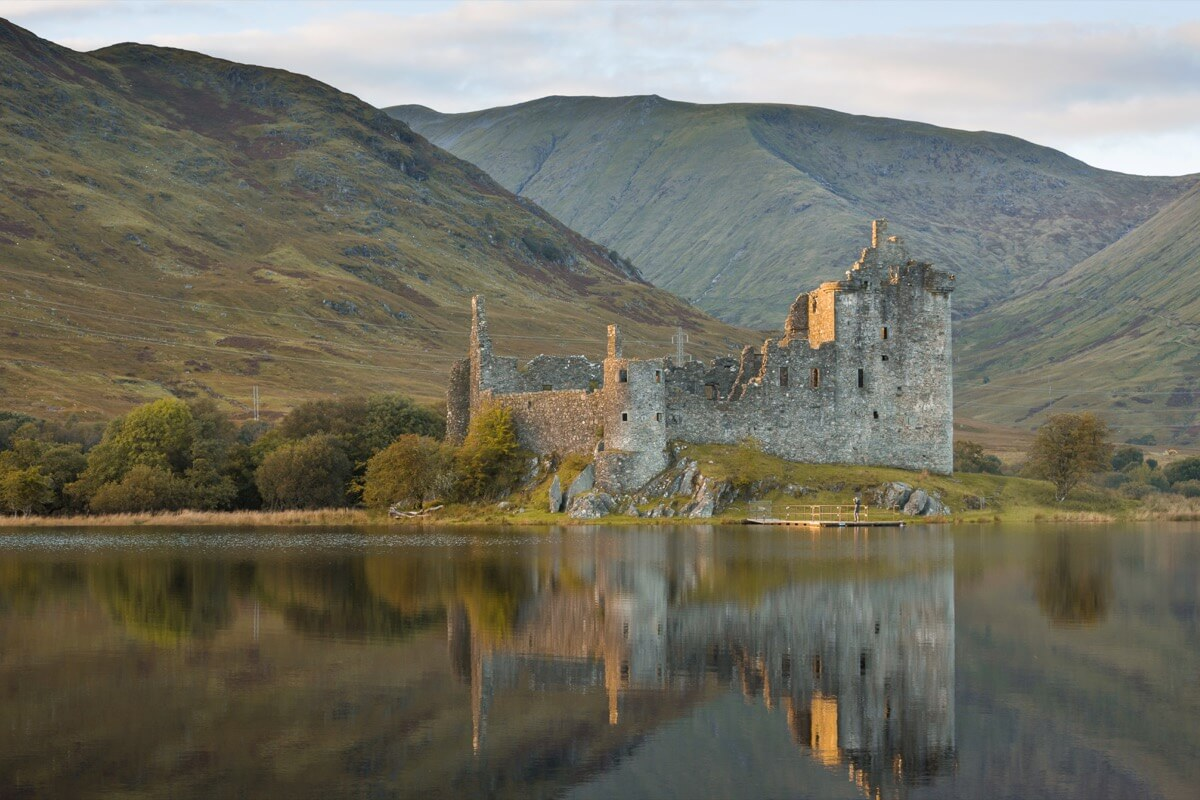 The Most Beautiful Country in the World | VisitScotland