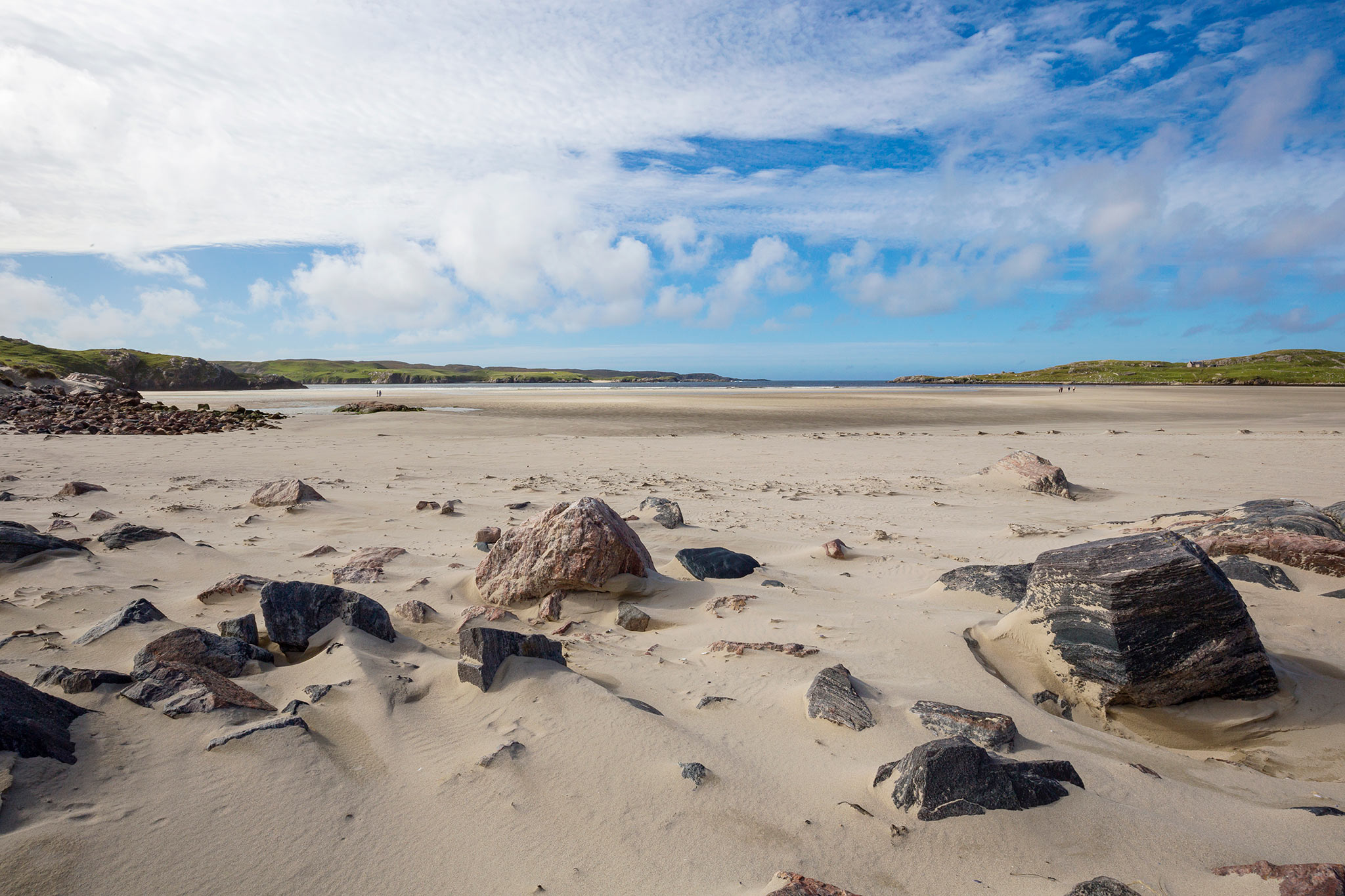Uig Sands, Isle of Lewis