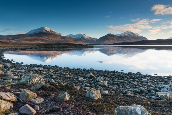 Scottish Highlands and Islands Named in Lonely Planet's 'Best in Travel' 2019