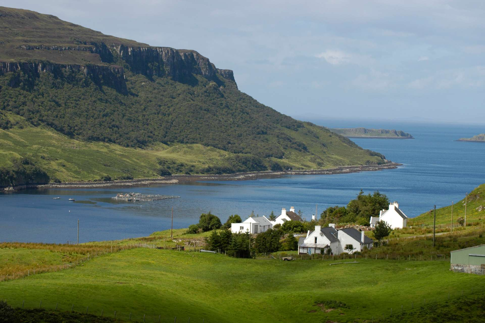 Waternish, Isle of Skye