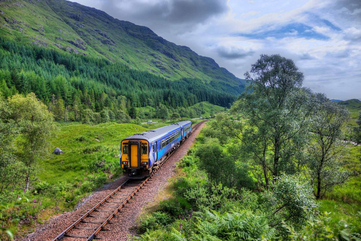Credit: Abellio Scotrail/ Dennis Hardley