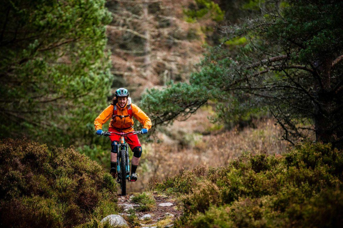 A Beginners Guide to Mountain Biking in Scotland