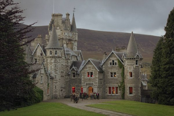 The Crown and Royal Experiences in Scotland