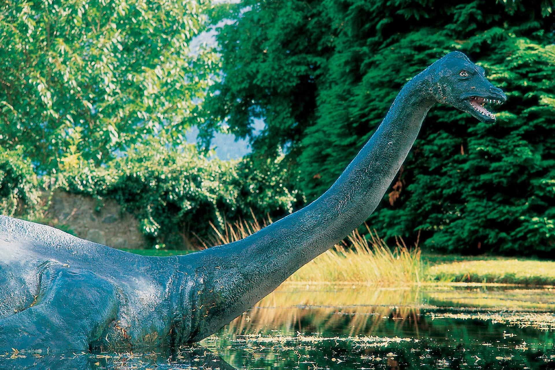 Nessie Het Monster Van Loch Ness Visitscotland