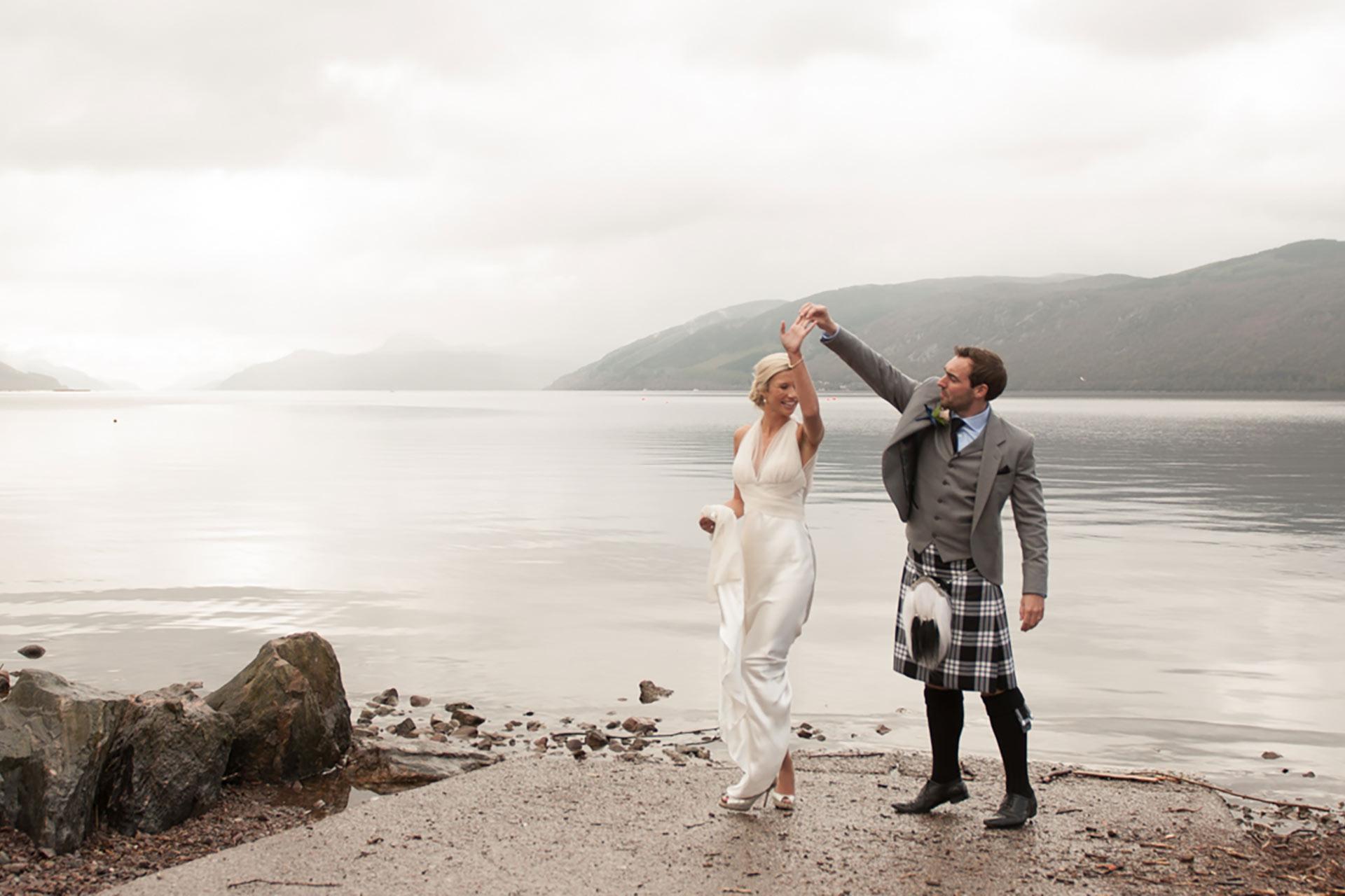 Scottish Weddings Visitscotland