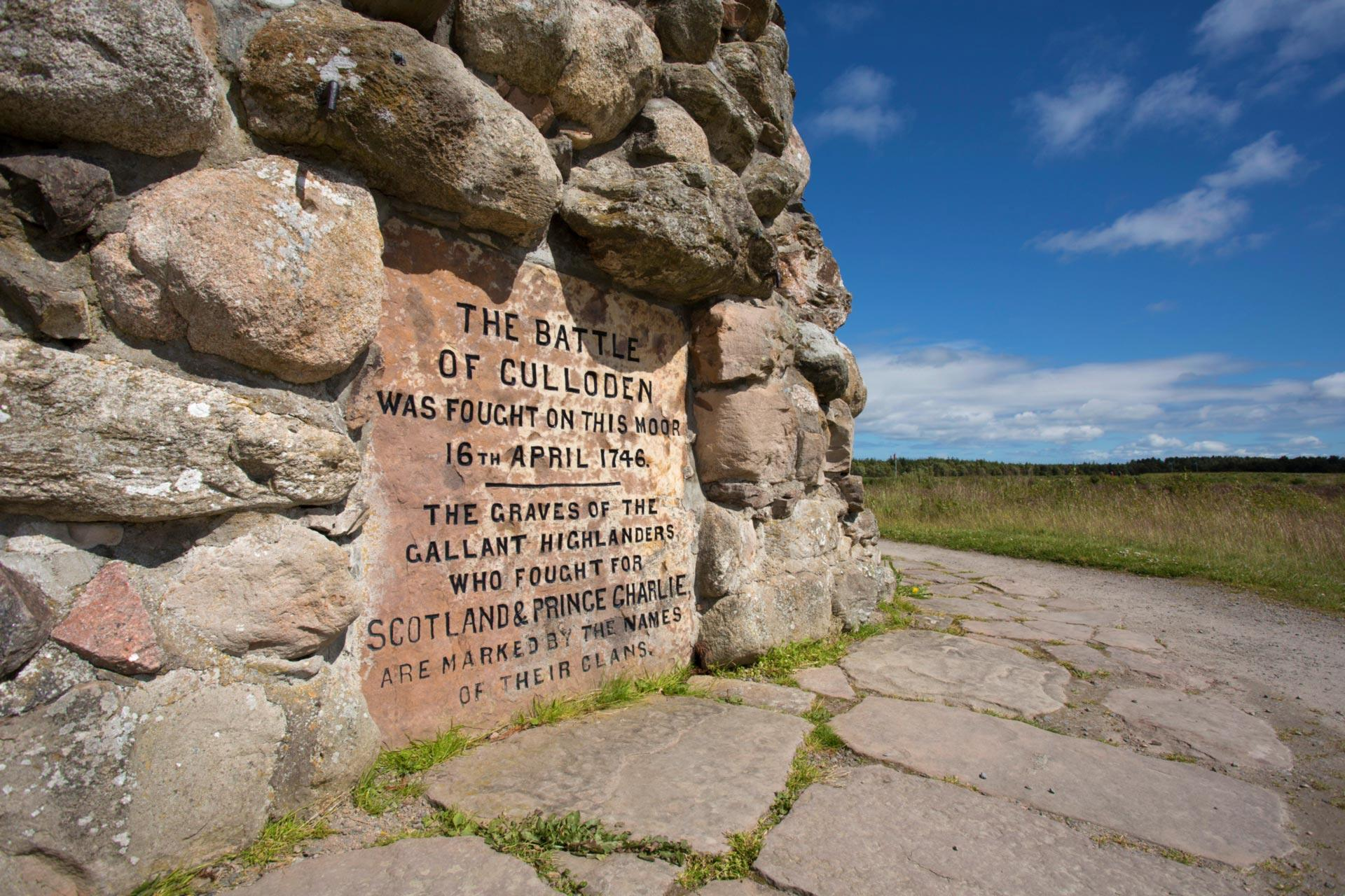 The Jacobite Rebellion | VisitScotland